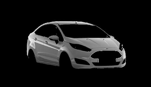����� ������ Fiesta Sedan